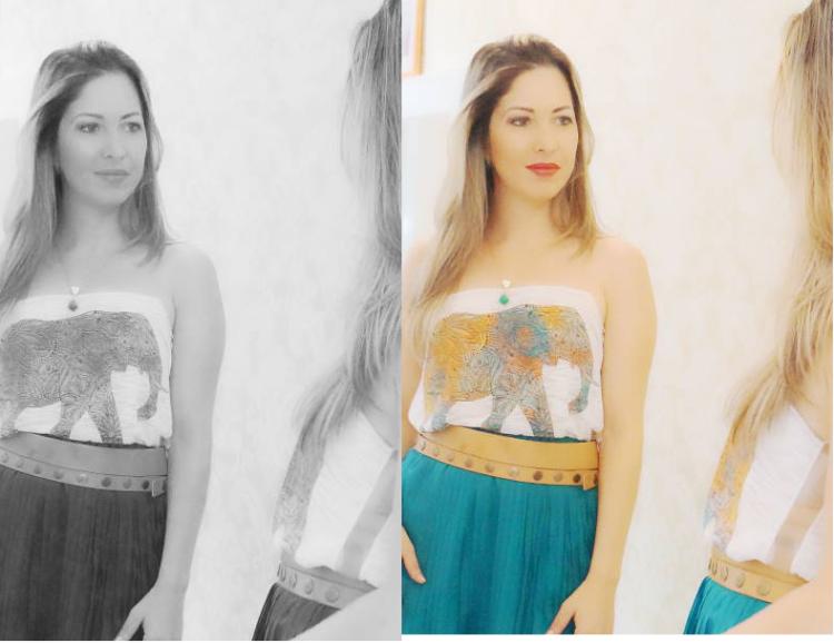 niver Julia e Sofia 1